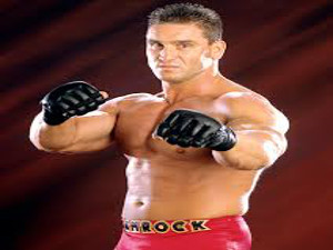 Ken Shamrock on Str8hustlin.com
