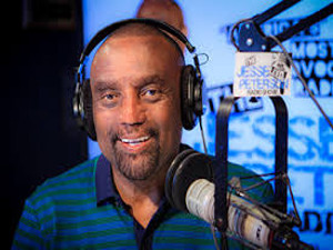 Reverend Jesse Lee Peterson on Str8hustlin.com