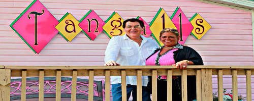 Myrtle Manor Gina