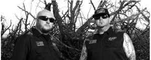The Moonshine Bandits