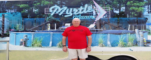 Myrtle Manor Cecil